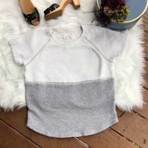 Lou & Grey Quilted Top
